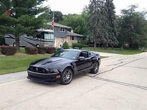 5th gen 2013 Ford Mustang Boss 302 Laguna Seca For Sale - MustangCarPlace