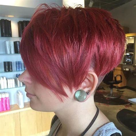 Colors That Go With Hair by 50 Burgundy Hair Color Ideas For This Fall Hair