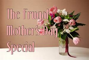 The Frugal Mother's Day Special - Mr. Tako Escapes