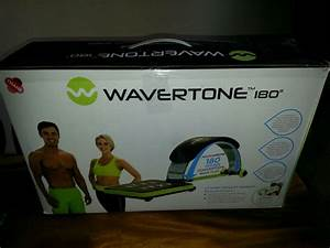 Wavertone 180 Abdominal Total Body For Sale
