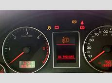 Start problem Audi A4 19 TDI B7 2007 SOLVED ! YouTube