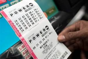 Someone In Brooklyn Is Holding Onto A Lottery Ticket Worth ...