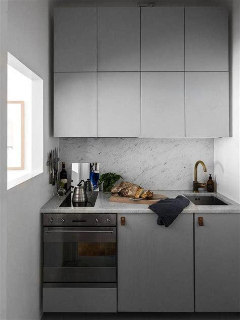 Einrichtung Kleiner Kuechekleine Kueche Einrichten by 13 Beautiful Kitchen Ideas For Small Spaces Tiny Homes