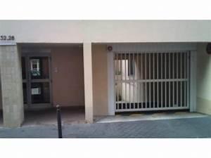 Domino S Pizza Montrouge : place de parking louer paris 75014 petit montrouge ~ Medecine-chirurgie-esthetiques.com Avis de Voitures