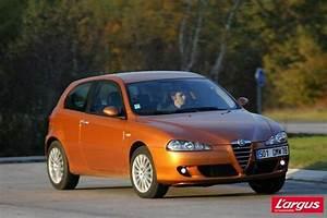 Avis Alfa Romeo 147 : avis alfa romeo 147 ~ Medecine-chirurgie-esthetiques.com Avis de Voitures