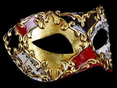 history  venetian masks types  styles  masquerade mask