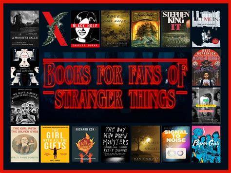 books  fans  stranger  book