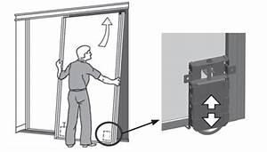 Comment monter vos façades coulissantes en ALUMINIUM KAZED? Blog Univers du Placard