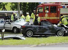Appeal for Oldbury car crash witnesses Birmingham Mail