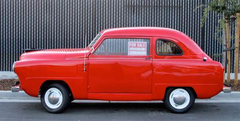 crosley car crosley car and the mighty tin clunkbucket