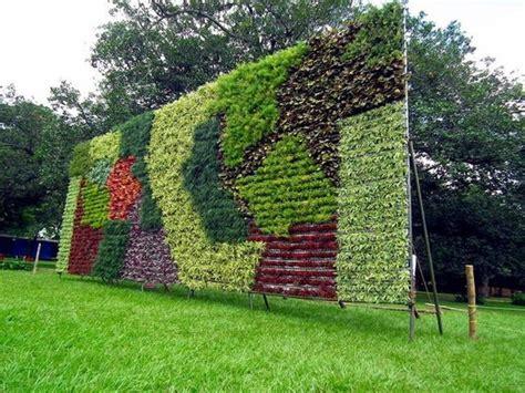 Giardino Verticale Fai Da Te  Quale Giardino Come