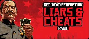Liars And Cheats Pack Is Now Available On Psn And Xbox Live