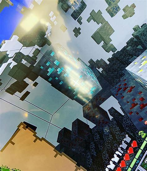 minecraft xbox ray popeyes xray cheat lol easy