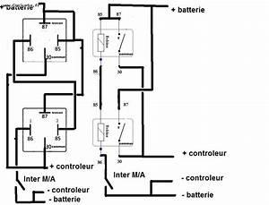 Batterie En Serie : relais 24v en s rie possible forum chargeurs et batteries au lithium ~ Medecine-chirurgie-esthetiques.com Avis de Voitures