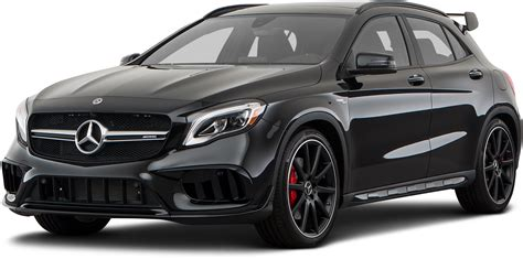 It's kind of a crossover and kind of a performance hatchback. 2019 Mercedes-Benz AMG GLA 45 Incentives, Specials & Offers in Marietta GA