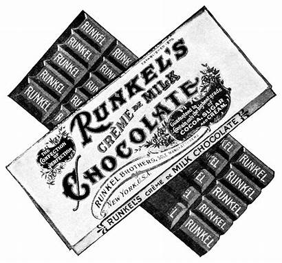 Clip Chocolate Candy Clipart Advertising Kitchen Bar