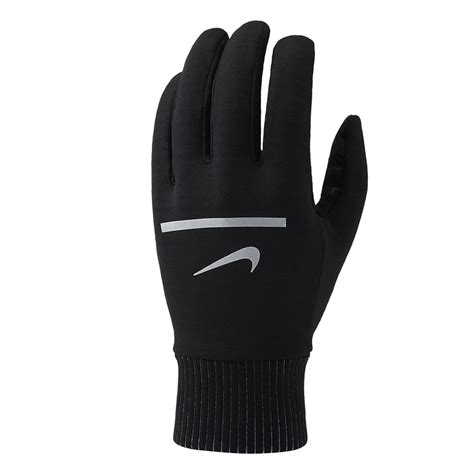 nike therma sphere mens running glove  running outlet
