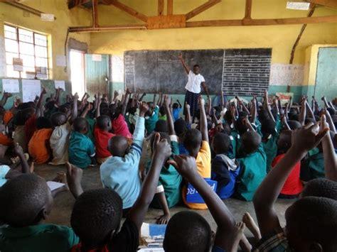 early childhood development  role  community based