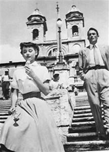 Rome in Love by... Audrey Hepburn Rome Quotes