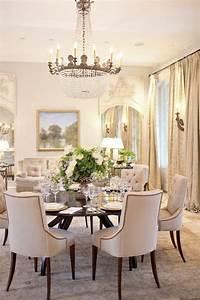 Les chaises de salle à manger 60 idées Archzine fr