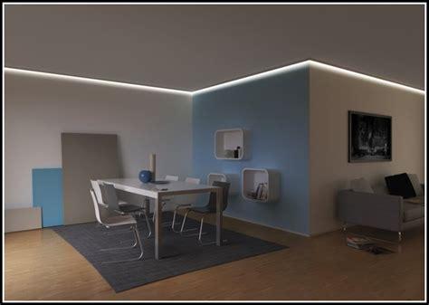 Wohnzimmer Decke Mit Indirekter Beleuchtung Wohnzimmer
