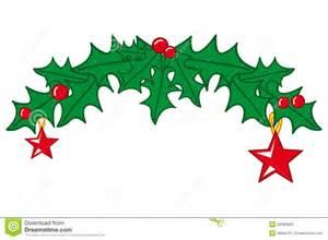 Christmas Mistletoe Clip Art