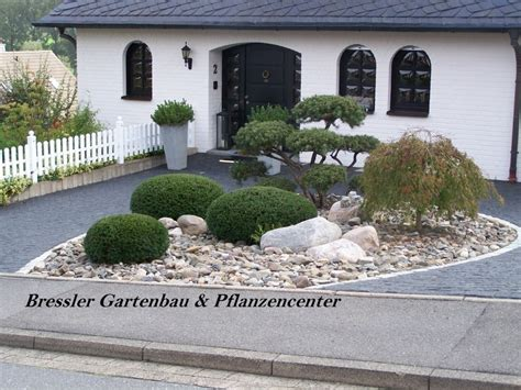 Kleinen Vorgarten Gestalten by Kleinen Japanischen Garten Anlegen Search