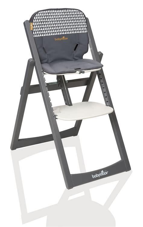 chaise babymoov chaise haute babymoov en bois léger 2017 acheter sur