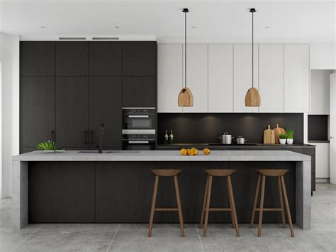 Top Kitchen Trends For 2018
