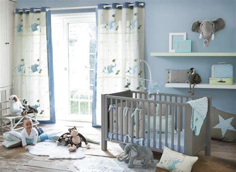 Kinderzimmer Grün Blau by Kinderzimmer Vorhang Bilder Ideen