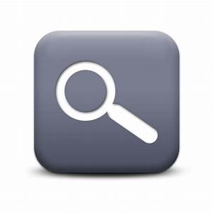 Magnifying Glass (Glasses) Icon #118951 » Icons Etc
