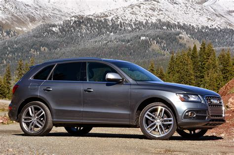 best audi q5 2014 audi q5 reviews pictures and prices us news best