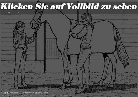 ausmalbilder pferde  ausmalbilder kostenlos