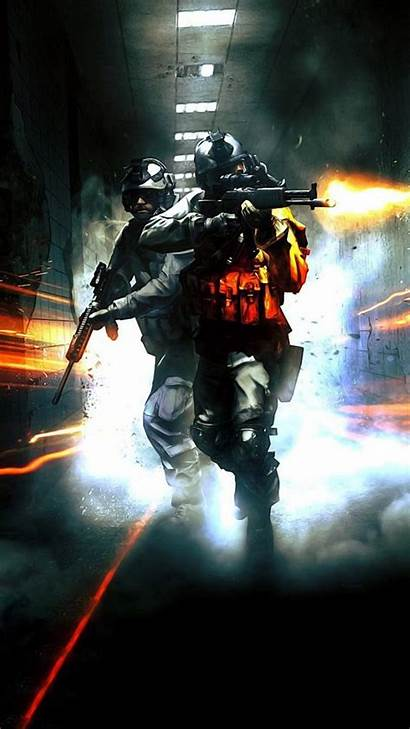 Shooting Soldiers Iphone Android Games Wallpapers