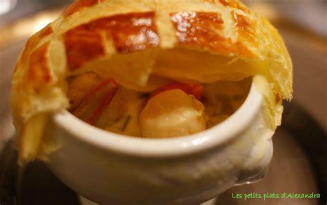 cuisiner les coquilles jacques les 25 meilleures idées de la catégorie cassolette st