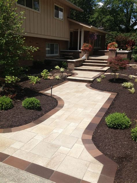 Paver Patio Designs by Paver Patio Designs From Aspen Outdoor Design