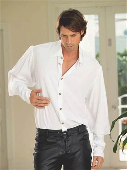 Male International Shirt Musketeer