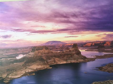 Breathtaking Views Perfect For Lake Powell