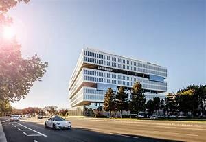 Samsung America Headquarters   NBBJ