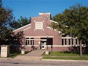 Welcome! — Fairfax Public Library