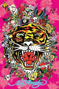 ed hardy designer fashion iphone 4 wallpapers backgrounds pictures images photos ed hardy designs jpg 640 x 960