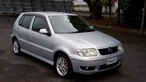 2000 Volkswagen Polo Gti  1 No Reserve     Cash4cars