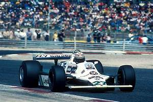 Williams FW07 – The first champion from Grove