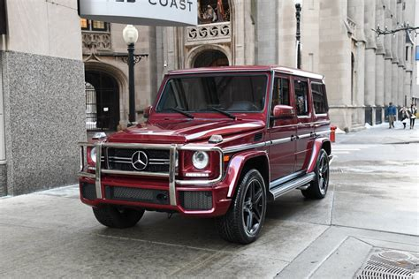 2017 Mercedes-benz G63 Amg For Sale 7,800
