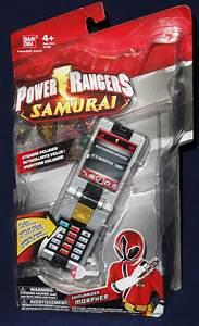 Power Rangers Samurai Gold Ranger Morpher | www.pixshark ...