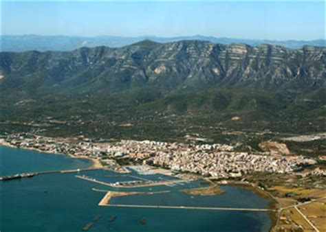 Cruises To Sant Carles de la Rapita, Spain | Sant Carles ...
