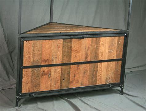 cabinet trash combine 9 industrial furniture rustic industrial
