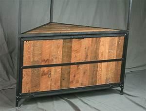Combine 9 Industrial Furniture – Rustic Industrial