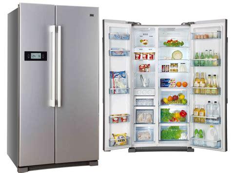 kühlschrank haier side by side haier side by side k 252 hlschrank hrf 628 ds 7 k 252 hl gefrierkombination ebay