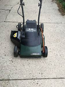 Black And Decker Electric Lawn Mower Lm175 Parts